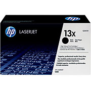 HP Q2613X High Yield Black Toner Cartridge