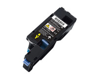 Dell C1660W 332-0401 Compatible Yellow Toner