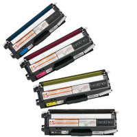 Brother TN315 High Yield Combo Compatible Toner