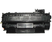 HP CF280A Standard Yield New Compatible Black Toner Cartridge (HP 80A)