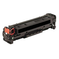 HP CF382A Compatible Yellow Toner Cartridge