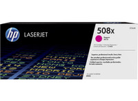 HP 508X Magenta High Yield Compatible Toner