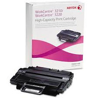XEROX WORKCENTRE 3210/3220 HIGH CAPACITY PRINT CARTRIDGE, 4.1K