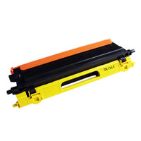 BROTHER TN115Y Yellow Laser Toner Cartridge