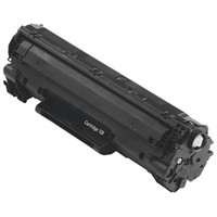 CANON 128 3500B001AA Black Laser Toner Cartridge