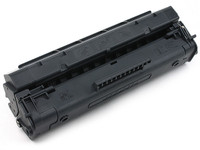 HEWLETT PACKARD C4092A Black Laser Toner Cartridge