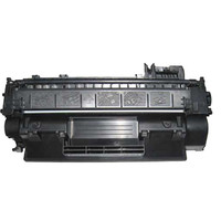 HEWLETT PACKARD Q2624X Black Laser Toner Cartridge