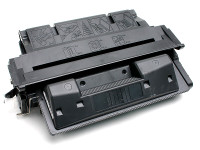 HEWLETT PACKARD C4127X  Black Laser Toner Cartridge