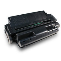 HEWLETT PACKARD C3909A Black Laser Toner Cartridge
