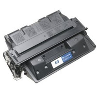 HEWLETT PACKARD C8061X Black Laser Toner Cartridge