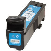 HEWLETT PACKARD CB381A Cyan Laser Toner Cartridge