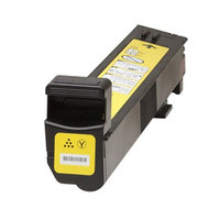 HEWLETT PACKARD CB382A Yellow Laser Toner Cartridge