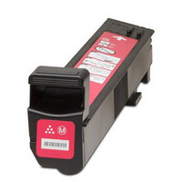 HEWLETT PACKARD CB383A Magenta Laser Toner Cartridge