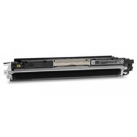 HEWLETT PACKARD CE310A Black Laser Toner Cartridge