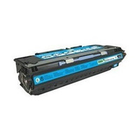 HEWLETT PACKARD Q2671A  Cyan Laser Toner Cartridge
