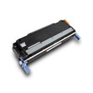 HEWLETT PACKARD C9730A  Black Laser Toner Cartridge