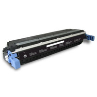 HEWLETT PACKARD C9731A  Cyan Laser Toner Cartridge