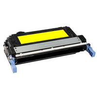 HEWLETT PACKARD CB402A Yellow Laser Toner Cartridge