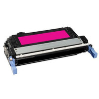 HEWLETT PACKARD CB403A Magenta Laser Toner Cartridge