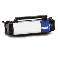 LEXMARK 17G0154 Black Laser Toner Cartridge