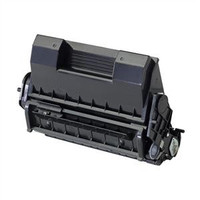 OKIDATA 52114502 Black Laser Toner Cartridge