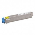 OKIDATA 42918981 Yellow Laser Toner Cartridge