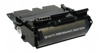LEXMARK 64015HA Black Laser Toner Cartridge