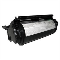LEXMARK 12A7362  Black Laser Toner Cartridge