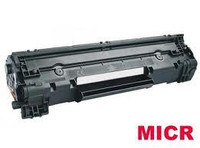 Hewlett Packard Laserjet CE278A MICR Toner Cartridge