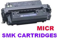 Hewlett Packard Laserjet Q2610A MICR Toner Cartridge