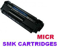 Hewlett Packard Laserjet Q2612A MICR Toner Cartridge