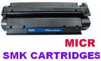 Hewlett Packard Laserjet Q2613X MICR Toner Cartridge