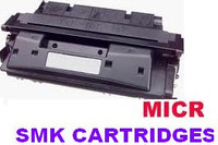 Hewlett Packard Laserjet C4127X MICR Toner Cartridge