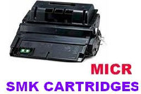 Hewlett Packard Laserjet Q5942A MICR Toner Cartridge
