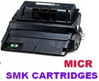 Hewlett Packard Laserjet Q5942X MICR Toner Cartridge