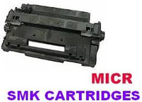 Hewlett Packard Laserjet CE255X MICR Toner Cartridge