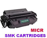 Hewlett Packard Laserjet C4096A MICR Toner Cartridge
