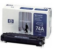 Hewlett Packard 92274A Toner Cartridge