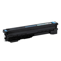 Compatible Canon GPR-21 Cyan Toner Cartridge