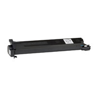 New Compatible TN-214K Konica Minolta Black Toner Cartridge