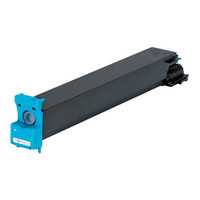New Compatible TN210C Konica Minolta Cyan Toner Cartridge