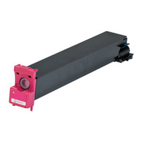 New Compatible TN210M Konica Minolta Magenta Toner Cartridge