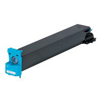 New Compatible TN312C Konica Minolta Cyan Toner Cartridge