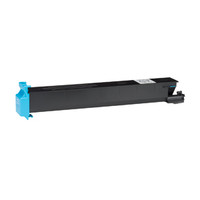 New Compatible TN314C Konica Minolta Cyan Toner Cartridge