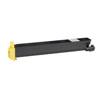 New Compatible TN314Y Konica Minolta Yellow Toner Cartridge