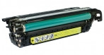 HP CF032A Yellow Compatible Toner
