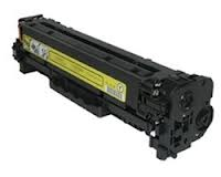 HP CF212A Yellow Compatible Toner