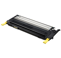 SAMSUNG  Compatible CLT-Y409S Laser Toner Cartridge Yellow