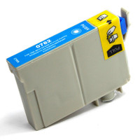Epson T078220 Compatible Inkjet Cartridge