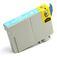 Epson T078520 Compatible Inkjet Cartridge